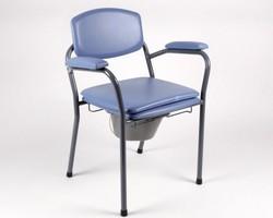 Chaise percée 1