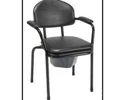 Chaise percée 3