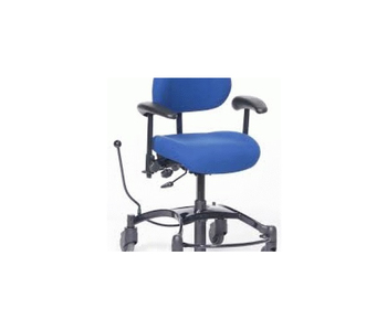 Chaise de travail Vela.