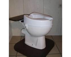 Rehausseur de wc 2