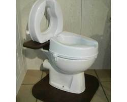 Rehausseur de wc 3