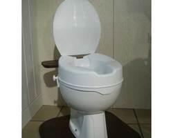 Rehausseur de wc 8