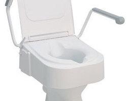 Rehausseur de wc 9