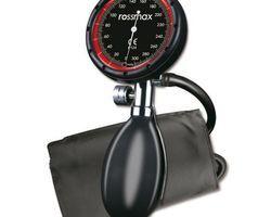 Tensiomètre 1