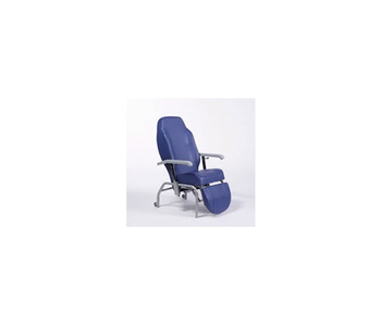 Fauteuil relax manuel.