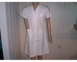 Tablier pour infirmière