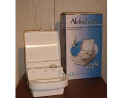 Aérosol/inhalateur 2