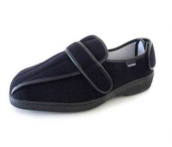Chaussures velcro
