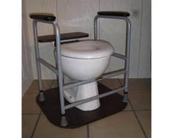 Univers des toilettes